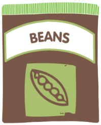 how to grow beans in your garden